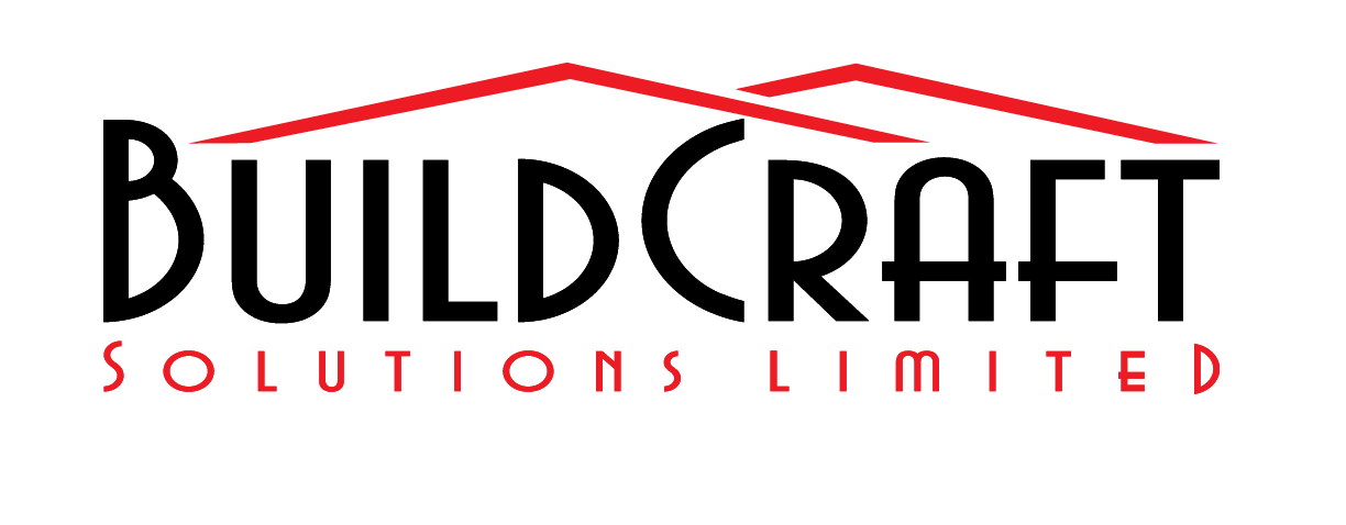 BuildCraft Solutions Limited Logo